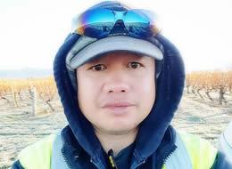 Pong Is A Supervisor At Grapeworx Marlborough Ltd Blenheim NZ