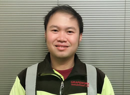 Ye Is A Supervisor At Grapeworx Marlborough Ltd Blenheim NZ