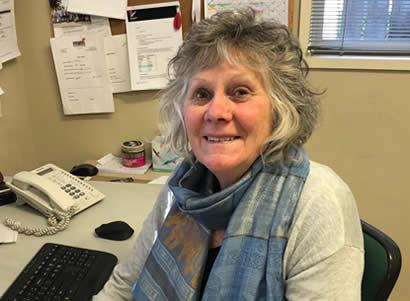 Susy Is A Office Manager At Grapeworx Marlborough Ltd Blenheim NZ